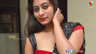 Monika Hot Photo Shoot - IGTELUGU