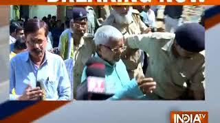4th Fodder Scam Case: Lalu Prasad Yadav convicted by Ranchi court - INDIATV