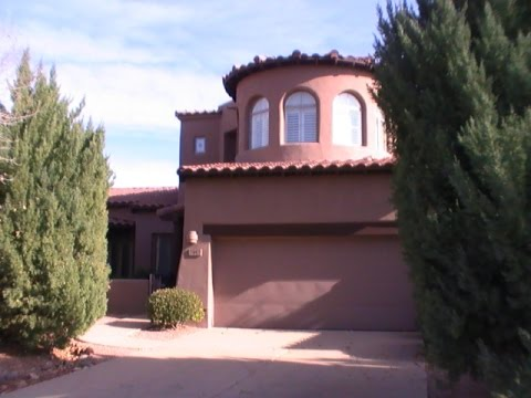 Las Piedras foreclosure auction home, Sedona AZ