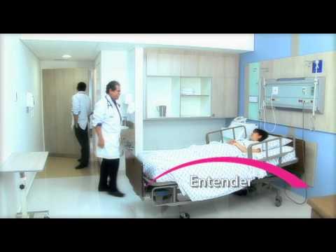 Servicio de Corta Estancia Hospitalaria- Clínica Las Américas