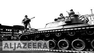 Remembering the Detroit riots 50 years on - ALJAZEERAENGLISH