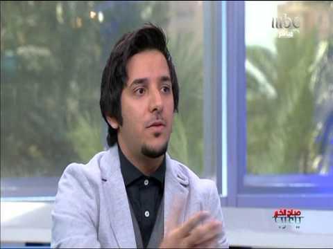 قصيدة عزة  |  الشاعر مازن الهدابي | صباح الخير يا عرب مع لجين عمران MBC 1