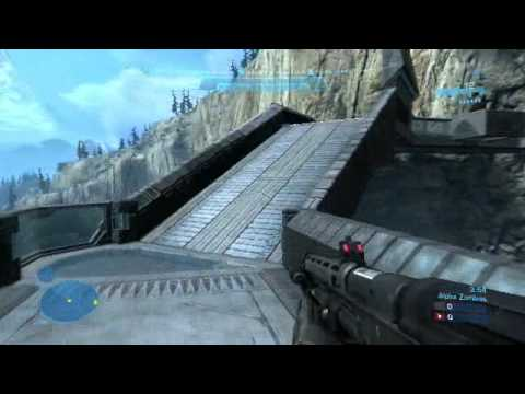 Halo Reach - Alpha Zombies - Killionaire!