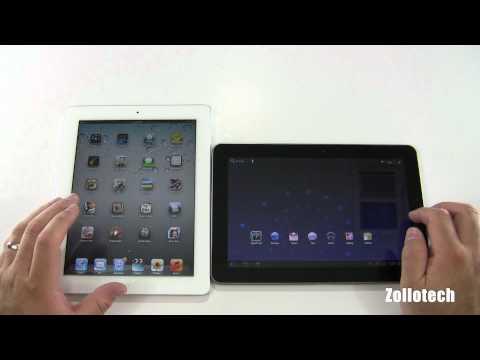 Apple iPad 2 vs Samsung Galaxy Tab 10.1 -HsHN9BLVGk8