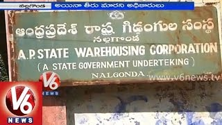 No change in state name on government office boards at Nalgonda - V6NEWSTELUGU
