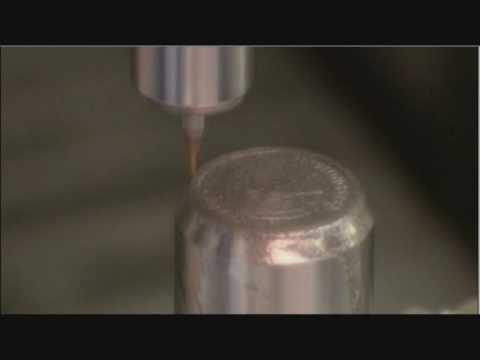 Fabricacion de monedas - Troqueles