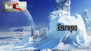 Royalty FreeBackground:Europa
