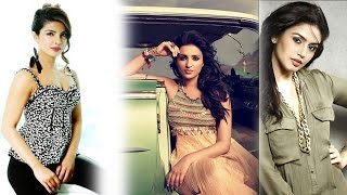 Bollywood News in 1 minute -  24/11/2014 -  Huma Qureshi, Priyanka Chopra, Parineeti Chopra mp4 - ZOOMDEKHO
