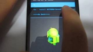 HTC One 802W 802D 802T Dual Sim Update the Rom