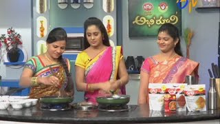 Abhiruchi – 29th July 2015 – అభిరుచి – Full Episode