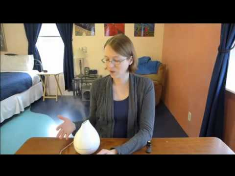 Benefits Of Essential Oil Diffusers   Aromatherapy