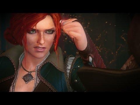 Najnowszy trailer Wiedźmina 3, z targów E3