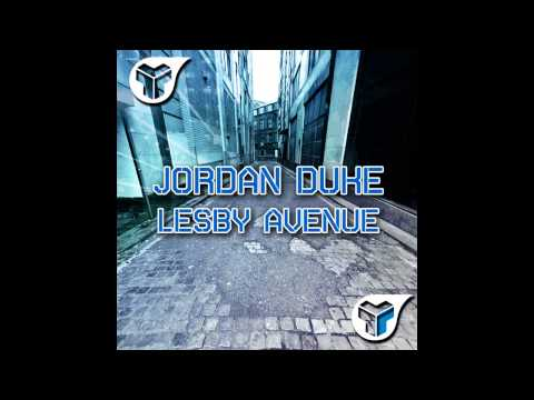 Jordan Duke - Lesby Avenue (Original Mix) [Riot Recordings]