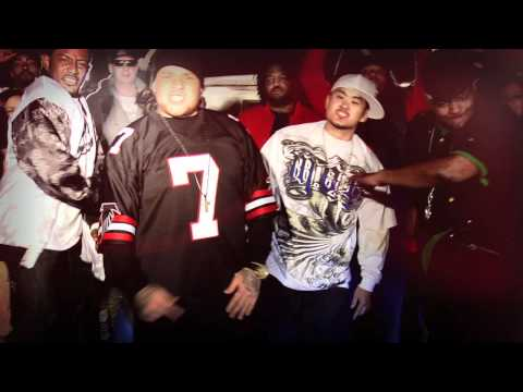 Steel -  Ft. Liquid Assassin, Stevie Stone - Woofers On Slap - Official Video