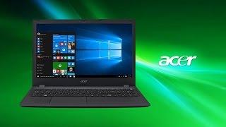 Видео обзор ноутбука Acer Extensa 2520G-52D8