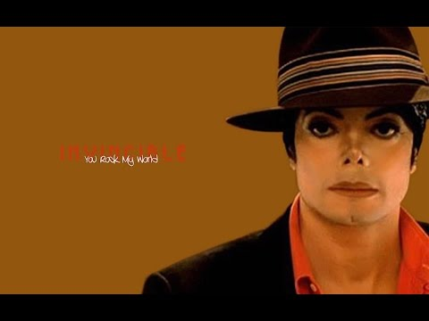 Michael Jackson Invincible Album Promo (2001)