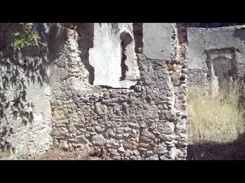 مسجد مهجور في جزيرة كوس           παλιό τζαμί στην Κώ