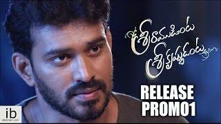 Sriramudinta Srikrishnudanta 10 sec release trailer 1 - idlebrain.com - IDLEBRAINLIVE