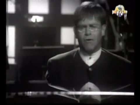 Elton John - Circle of life (1994)