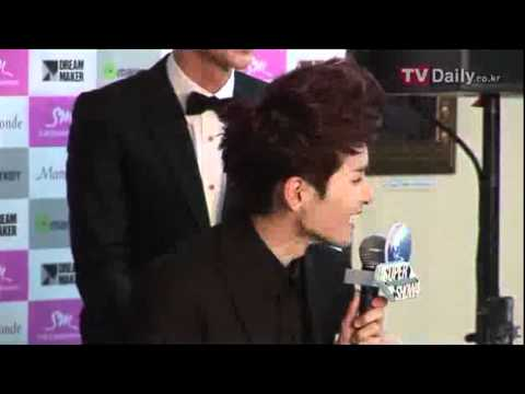 111120 Super Junior Press conference