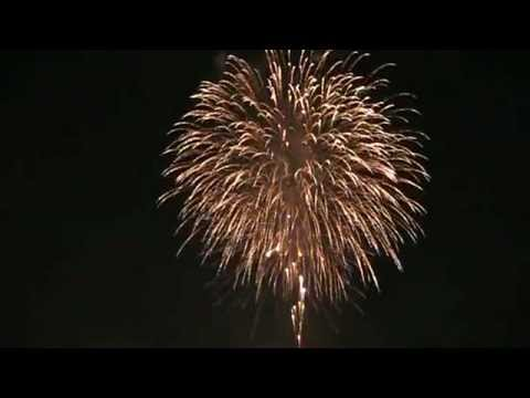 Gateway Fireworks Saint Louis - Blazing Strings 10 Minute