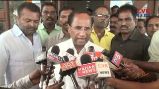 Speaker Kodela and TDP MLA Balakrishna Pays Tribute to MVVS Murthy | Vishakapatnam | CVR News - CVRNEWSOFFICIAL