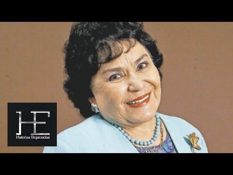 Historias Engarzadas - Carmen Salinas