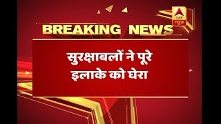 Jammu Kashmir: 1 terrorist shot dead by Indian army in Budgam - ABPNEWSTV