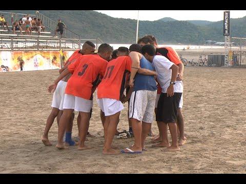 TV Costa Norte - Jogo acirrado do sub 16 tem somatória de 13 gols 1