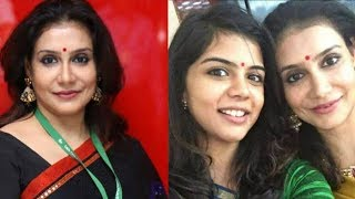 Actress Lissy Priyadarshan Family Photos | Husband Son Daughter Unseen Images - RAJSHRITELUGU