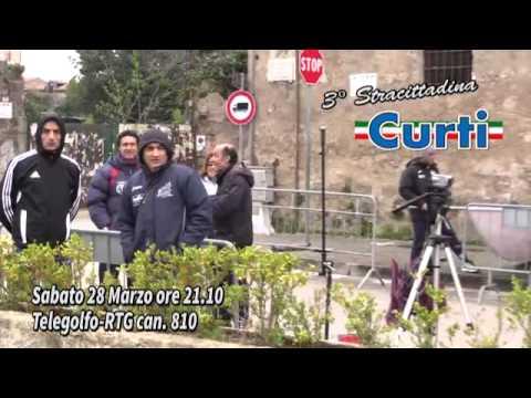 Promo Tv 3 Stracittadina di Curti (Ce)