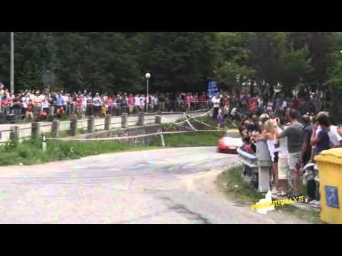 Rally Lana Storico 2012 - PiemontRally.it