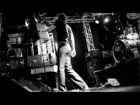 Nymphet Noodlers - Reunion @ Sticky Fingers Aug. 2011 PART 2