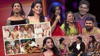 Utthama Purushulu - Diwali Special Event Promo 03 - Sudigali Sudheer,Chalaki Chanti,Chammak Chandra - MALLEMALATV