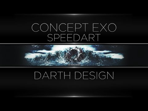 Speedart #2 Darth + Joined Acid.