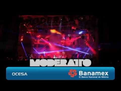 Moderatto - Auditorio Banamex - Tour Carisma