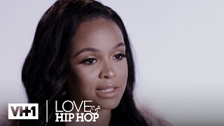 Masika Kalysha Reacts to Alexis Skyy's Pregnancy | Love & Hip Hop: Hollywood - VH1