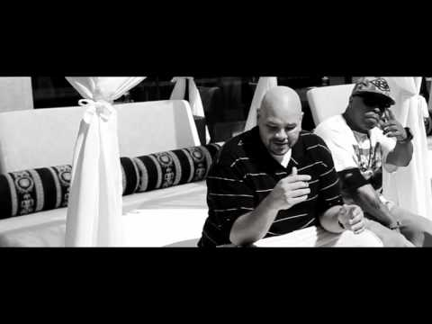 "Spliff Star Feat. Fat Joe ""Wish You Could"" Video"