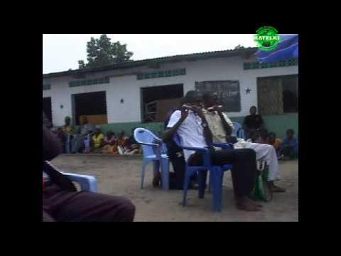 CULTE DE BUMBU RDC RATELKI EUROPE  LAMBERT MAKUEMIMO