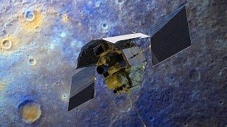 مركبة فضاء أمريكية تصطدم بكوكب عطارد