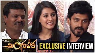 Angulika Movie Team Exclusive Interview | Viviya santh | Prem Aryan | TFPC - TFPC