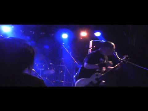 Coffins - Evil Infection @ Deep Connect vol.68 at imaike - Huck Finn - Nagoya Japan