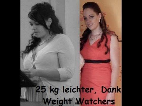 25 kg in 6 monaten abnehmen
