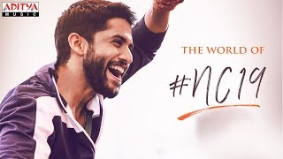 The World of #NC19 | Naga Chaitanya, Sai Pallavi | Sekhar Kammula - ADITYAMUSIC
