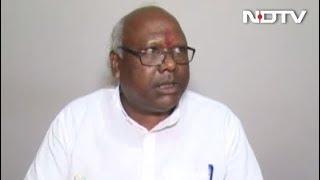 छत्तीसगढ़: कंबल बाबा की कांग्रेस विधायक को पेशकश - NDTVINDIA