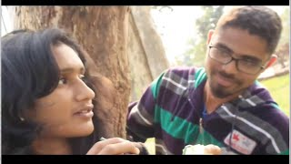 Promise    Telugu Short Film Trailer 2015    By Siddhu Kuda - YOUTUBE