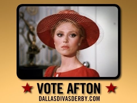 Dallas Divas Derby 2 - Vote Afton
