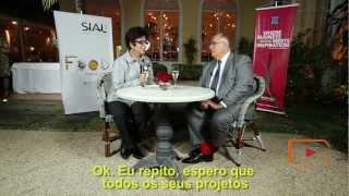 T01E42: Entrevista Jean Luc Margot - Duclot - Agência de Desenvolvimento Paris Région