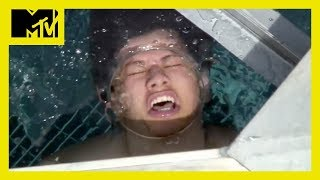 8 'Fear Factor' Teams Prepared To Drown For $50K | MTV Ranked - MTV