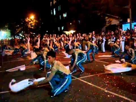 Banda Show Ciudad de Medellin Feria de las Flores 2012